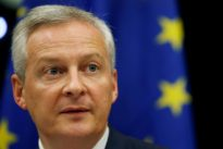 France hopes for headway with Germany by December on EU digital tax…