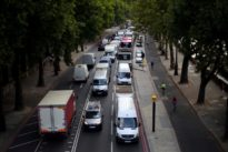 Low emission zones improve city air, but not enough: study