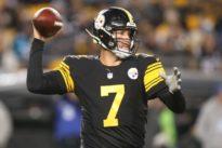NFL notebook: Big Ben never heard back from Bell