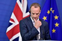 Brexit Secretary Raab resigns thrusting May's government into turmoil