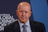 Goldman CEO 'personally outraged' by Malaysia's 1MDB corruption…