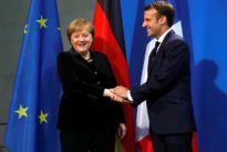 Germany, France must break taboos to advance on European reforms:…