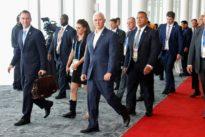 APEC fails to live up to its name amid U.S., China acrimony