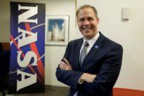 NASA selects nine U.S. companies to vie for moon program funding