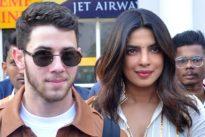 Priyanka Chopra, Nick Jonas marry in Indian royal palace: People…