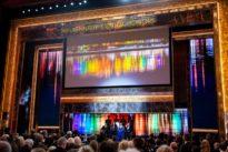Cher, Reba McEntire and 'Hamilton' creators shine at Kennedy Center…