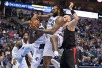 NBA roundup: Jordan lifts Mavs over Clippers