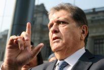 Peru says Uruguay rejected Peruvian ex-president's asylum request