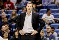 Bulls fire Hoiberg, promote Boylen to head coach