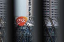 GSK slides after buying cancer firm Tesaro for hefty $5.1 billion