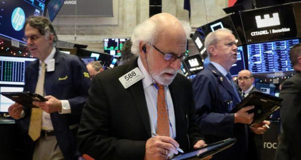 Wall Street rallies on temporary trade truce