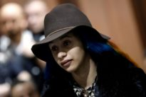 NY judge orders rapper Cardi B to stay away from victims in brawl