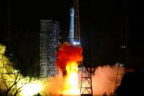 China launches probe to explore dark side of Moon: Xinhua