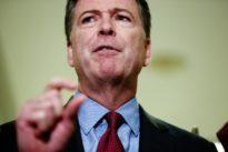 FBI investigated four Americans on Russia collusion suspicions: Comey