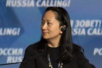 Huawei CFO bail hearing to resume in Canada as Beijing steps up…