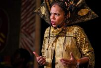 Rediscovering truth: African storytellers tap into rich tradition