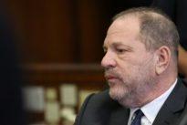 Movie maker Harvey Weinstein loses bid to dismiss criminal case