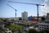 Cuba sees 1.5 percent growth next year after hard 2018