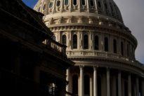 House adjourns, ensuring a government shutdown
