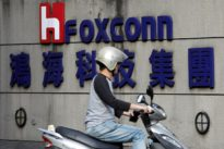 Exclusive: Foxconn to begin assembling top-end Apple iPhones in…