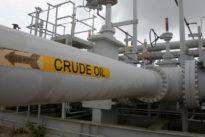 Oil prices rebound but still weak due to oversupply