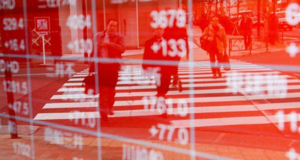 Global stocks cautiously follow Wall Street's surge