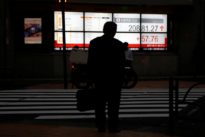 Japan stocks are a bargain but there are few takers