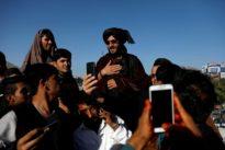 Taliban seek image makeover as Afghan peace talks gain momentum