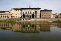 Italy's Uffizi demands return of Nazi-looted painting
