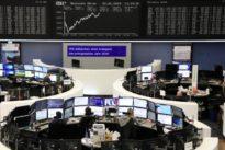 Apple warning shakes European shares as tech stocks tumble