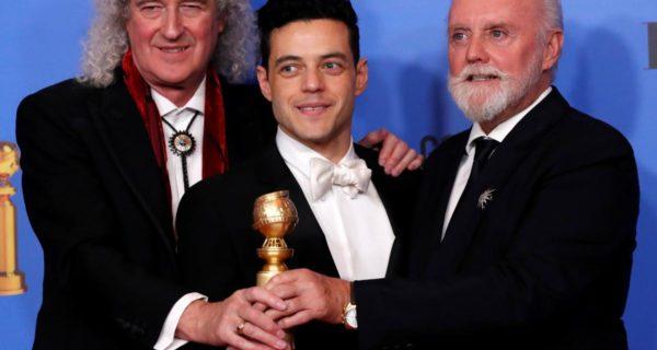 Golden Globe TV audience slightly lower, but bucks awards show trend