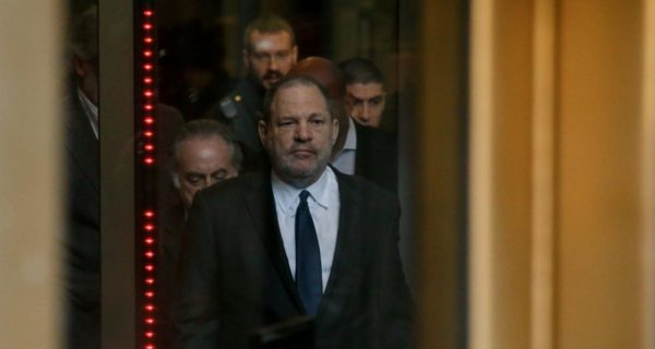 Harvey Weinstein's sexual assault trial set for May