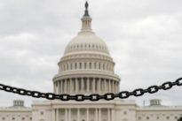 Key dates amid U.S. federal government shutdown