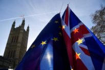 Forget fantasy Brexit, UK tells lawmakers as crucial deal debate…