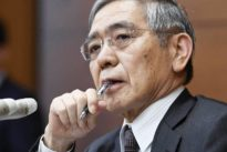 BoJ mulls unpleasant policy options if Fed puts rate hikes on hold