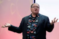 Skydance hires ousted Disney animation head John Lasseter