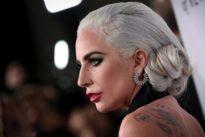 Lady Gaga says won't work again with singer R.Kelly