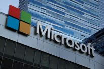 Microsoft wins $1.76 billion defense contract: Pentagon