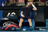 Brave Murray bows out of Australian Open after epic comeback