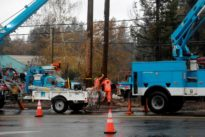 Top U.S. utility PG&E says it is preparing bankruptcy filing