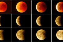'Super Blood Wolf Moon' to get star billing in weekend lunar eclipse