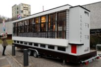 Events across Germany mark a century of Bauhaus architecture and…