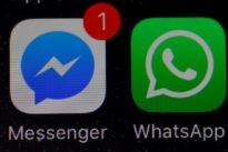 Zuckerberg to integrate WhatsApp, Instagram and Facebook Messenger:…