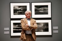 War photographer McCullin's retrospective shows 'appalling things'…