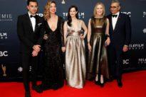 Canadian hit 'Schitt's Creek' gets 15 Canadian Screen Award nods