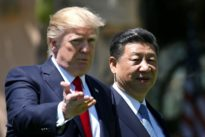 No talks between Trump and China's Xi before trade deadline