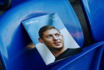 Body from plane wreckage identified as footballer Sala: UK police