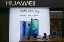 Thailand launches Huawei 5G test bed, even as U.S. urges allies to…