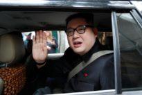 Fake Kim goes as real Kim comes: Vietnam expels Kim Jong Un lookalike