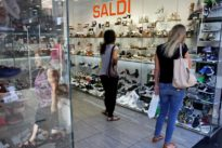 Italy has excessive economic imbalances, a risk to euro zone: EU